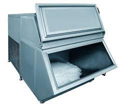 fabbricatore industriale di ghiaccio
