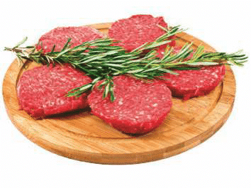 hamburger tritacarne automatici angolari