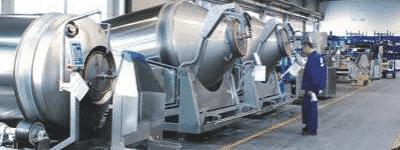 installazione e manutenzione macchine industria alimentare